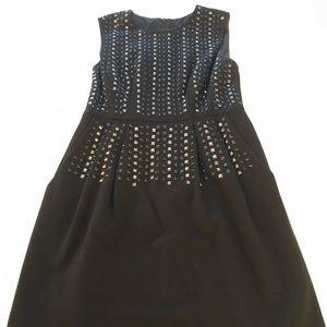 Nanette Lepore studded dress